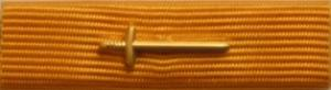 Försvarsmaktens förtjänstmedalj i Guld med svärd-2009