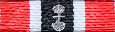 4. Minkrigsflottiljens minnesmedalj