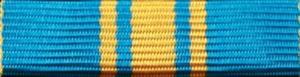 Försvarsmaktens förtjänstmedalj 2010-