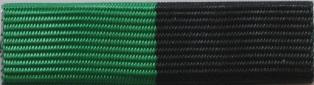 Grön/Svart