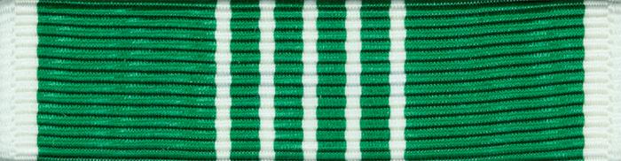 "Släpspänne ""Army Commendation medal"""