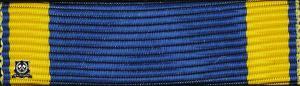 Medaljen För nit och redlighet i rikets tjänst i guld