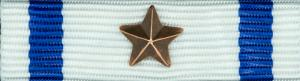 CISM med bronsstjärna