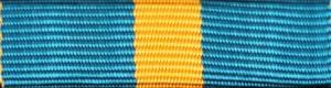 Försvarsmaktens grundutbildningsmedalj i Silver