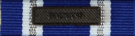 NATO BALKANS -2011