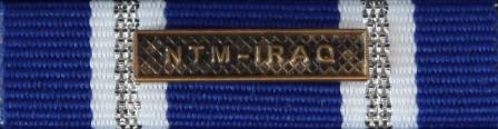 NATO NTM-IRAQ