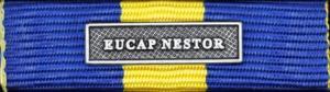 ESDP EUCAP NESTOR