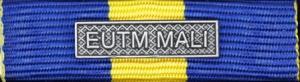 EUFOR EUTM MALI