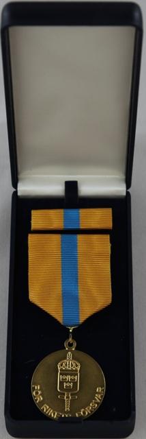 Reservofficersmedaljen i guld, Lilla setet