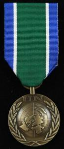 ONUC medalj