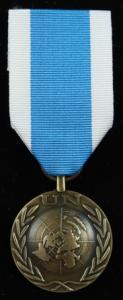 UNSSM medalj
