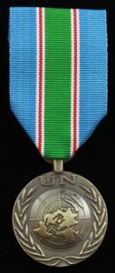 UNIFIL medalj
