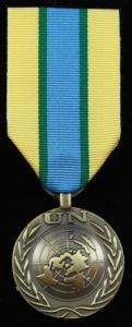 UNOSOM medalj