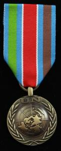 UNPROFOR medalj