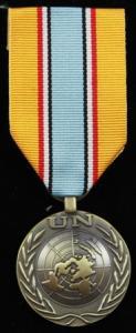 UNAVEM medalj