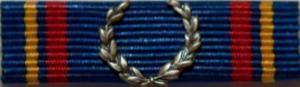 Militärhögskolan Karlbergs förtjänstmedalj i Brons (MHS K)