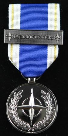 NATO Meritorious Service