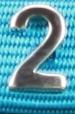 Siffra No:2 till FM:s medalj för internationella insatser i brons