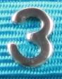 Siffra No:3 till FM:s medalj för internationella insatser i brons