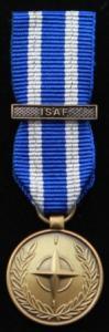 NATO ISAF