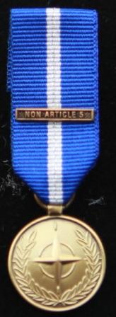 NATO Non-Article 5