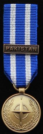 NATO PAKISTAN