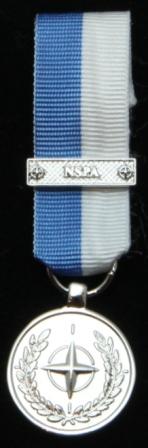 NATO NSPA 25 silver