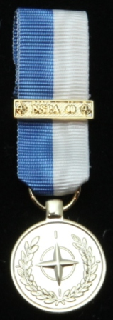NATO NSPA 25 guld