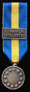 EUFOR NAVFOR ATALANTA
