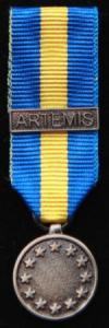 EUFOR ARTEMIS