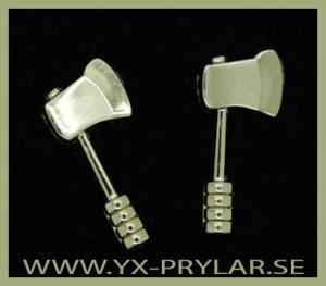 YX pin