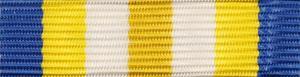 Kriminalvårdens medalj för internationella insatser
