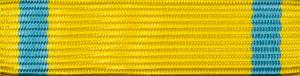 Kungliga Krigsvetenskapsakademiens belöningsmedalj