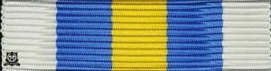 Polismyndighetens utlandsmedalj i brons