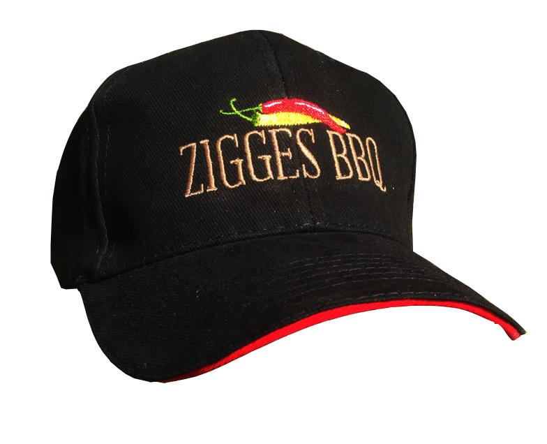 BBQ KEPS ZIGGES BBQ