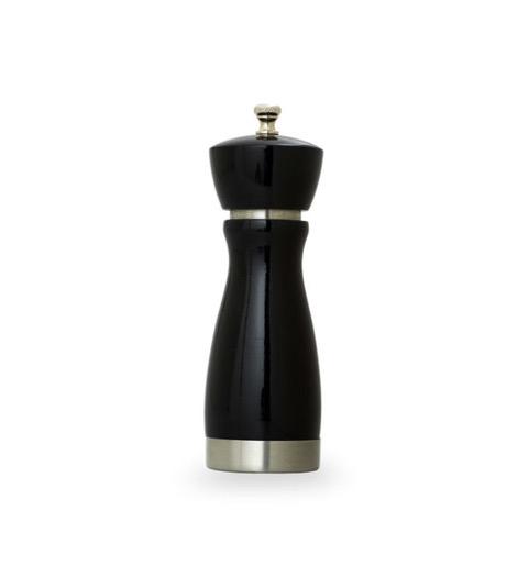 Premium pepparkvarn svart