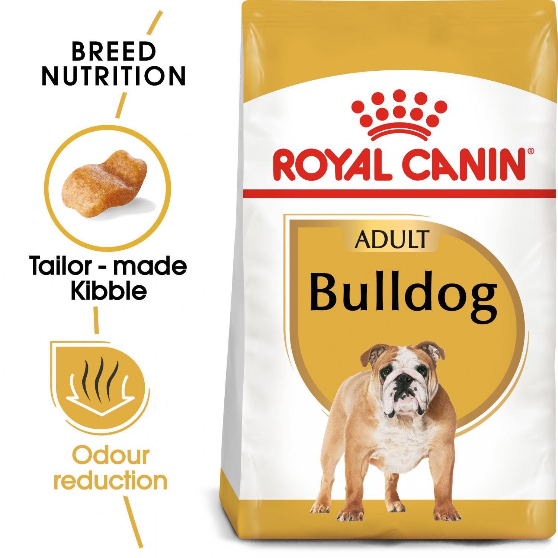 Bulldog Adult 12 kg