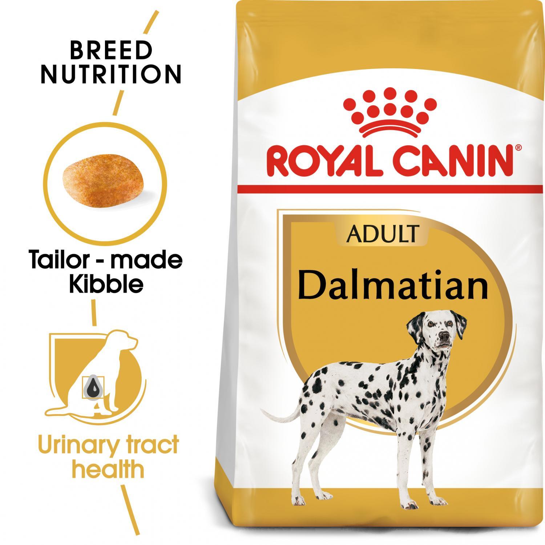 Dalmatian Adult 12 kg
