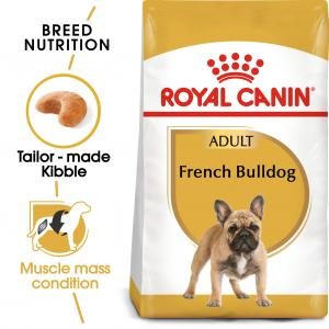 French Bulldog Adult 9 kg
