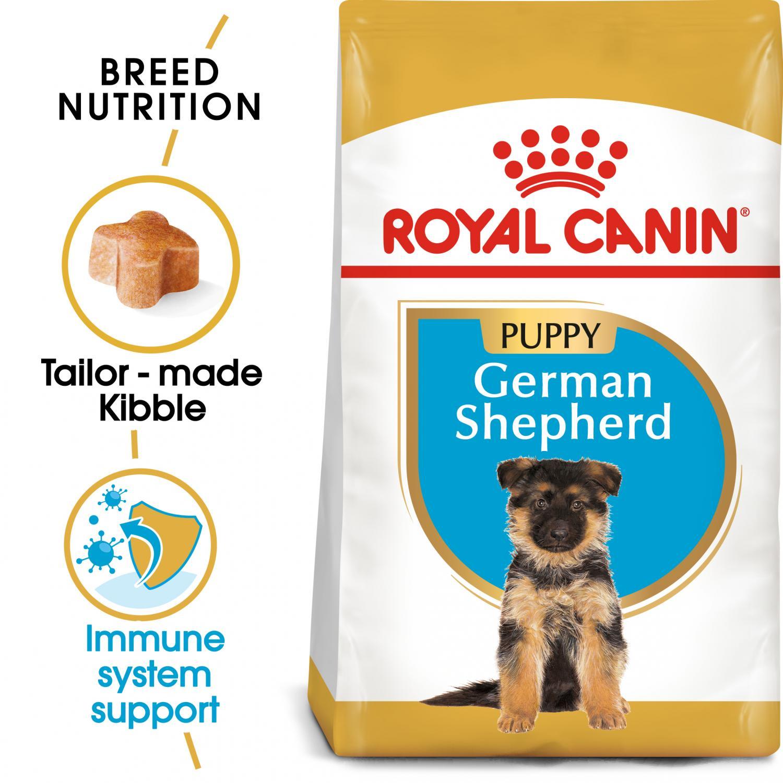 German Shepherd Junior 12 kg