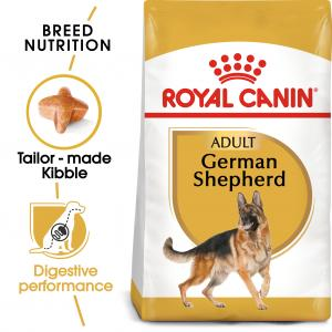 German Shepherd Adult 11 kg