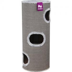 Cat tower Dome 110 Grey