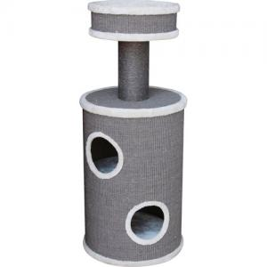 Cat Tower Dome 120 Cream