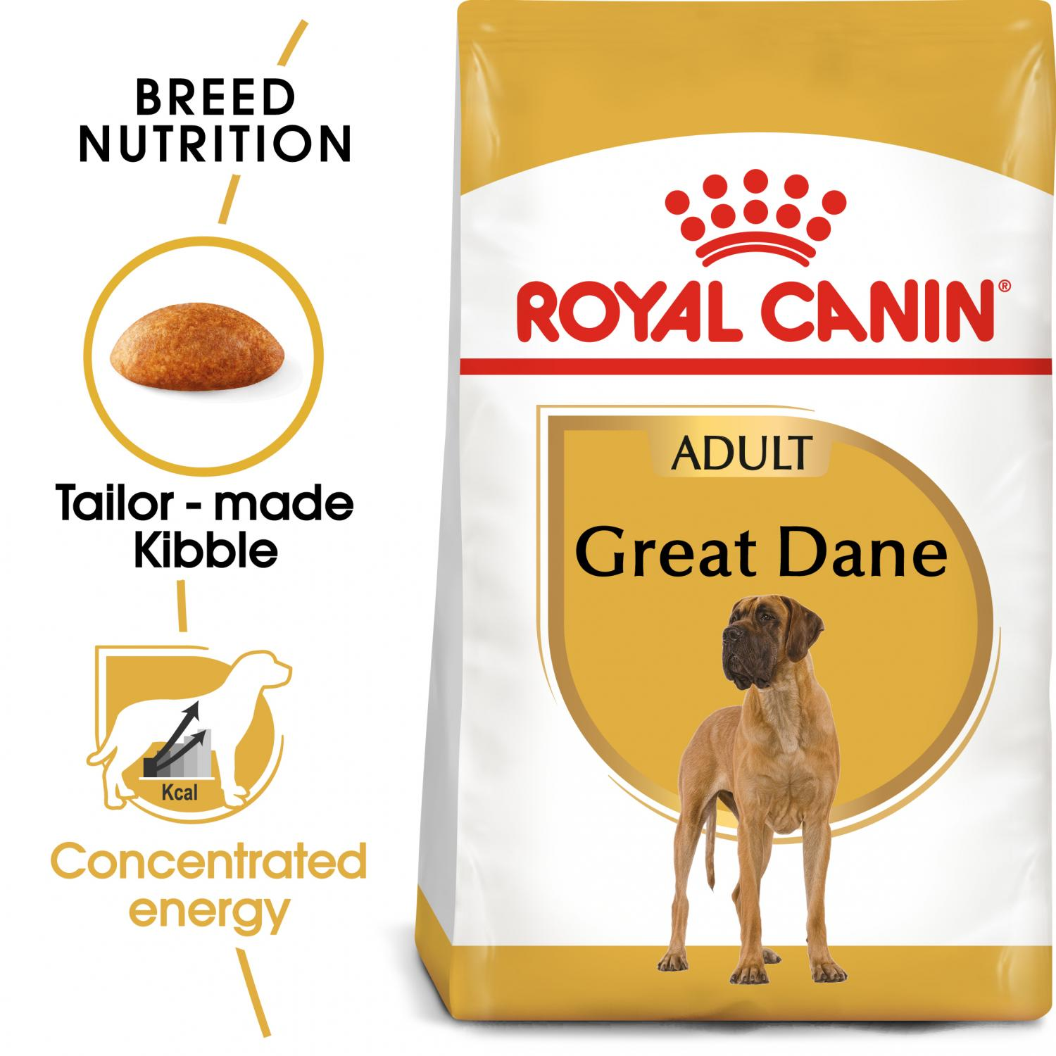 Great Dane Adult 12 kg