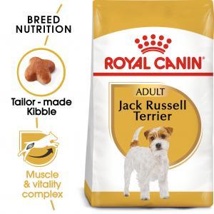 Jack Russel Adult 7,5 kg