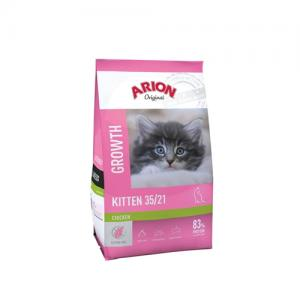 Arion ORIGINAL KITTEN 7,5 kg