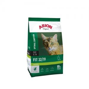 Arion ORIGINAL FIT 7,5 kg