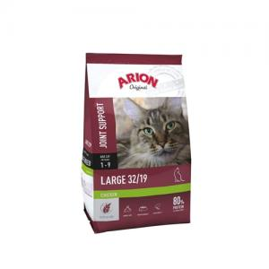 Arion ORIGINAL CAT LARGE BREED 2 kg