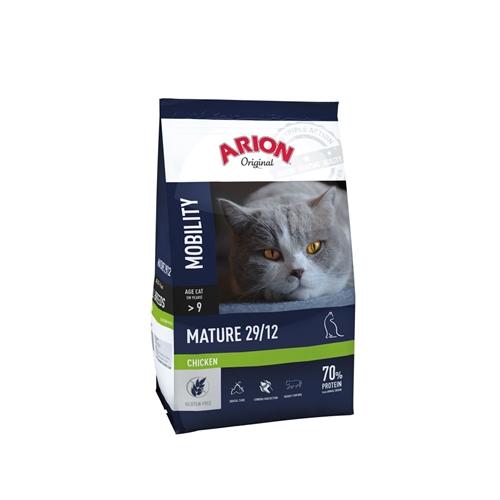 Arion ORIGINAL CAT MATURE 7,5 kg