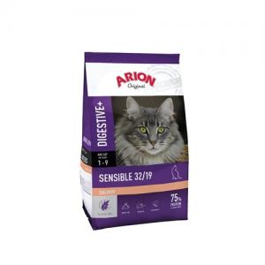 Arion ORIGINAL CAT SENSIBLE 7,5 kg